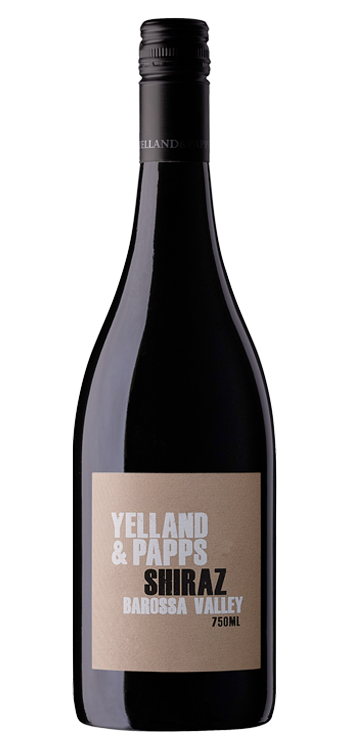 Yelland & Papps YP Shiraz