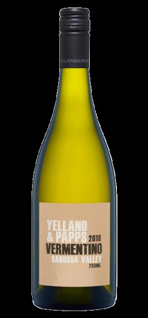 Yelland & Papps YP Vermentino