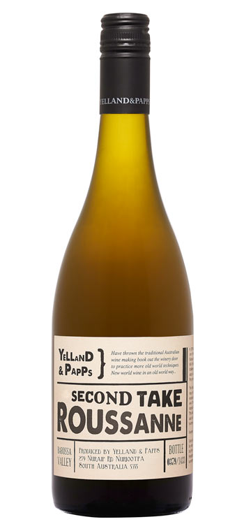 Yelland & Papps Second Take Roussanne